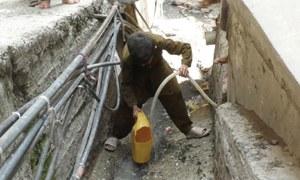 Acute water shortage looms large in Swat
