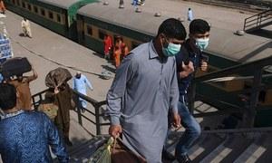 پنجاب میں کورونا وائرس کے مزید 73 کیسز، ملک میں مجموعی تعداد 799 ہوگئی