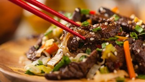 Create some Seoul food in your kitchen with this bulgogi recipe