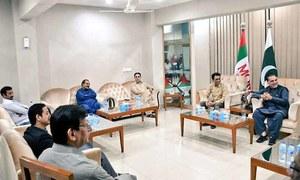 مزید ایک وزارت کے وعدے پر ایم کیو ایم پاکستان کابینہ میں دوبارہ شمولیت پر آمادہ