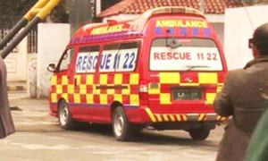 Rescue 1122 opens office in Mansehra
