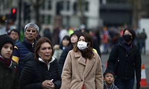کورونا وائرس، برطانیہ میں معمولات زندگی کیسے ہیں؟