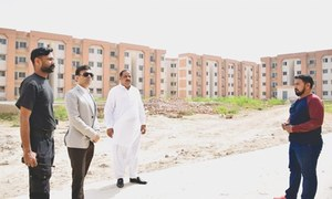 A major quarantine site in Hyderabad readied well in time