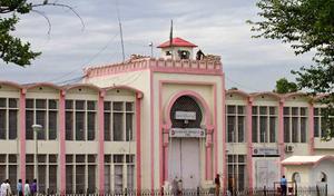 Adiala prisoners seek bail over virus
