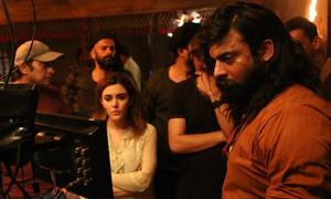 Dark corona clouds loom over Pakistan's film industry and Eid-ul-Fitr releases