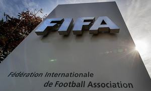 FIFA teams up with WHO to support fight against pandemic