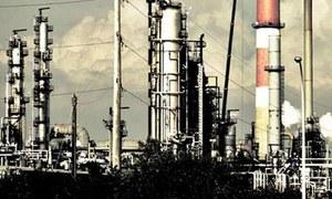 کورونا وائرس کے باعث لاک ڈاؤن: آئل، گیس کی ترسیل 'ضروری خدمات' قرار