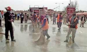 Domestic, daily-wage workers struggle to earn a living amid lockdown