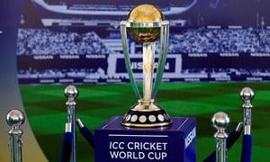 ICC postpones World Cup qualifiers due to coronavirus