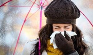 آپ کو فلو ہے، نزلہ یا کورونا وائرس؟ پہچاننا بہت آسان