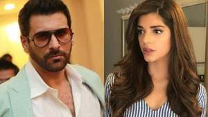Shamoon Abbasi, Sanam Saeed and others stuck in Thailand after movie shoot