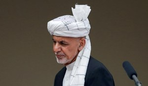 Taliban say will not negotiate with team announced by Afghan government