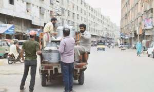 Abundant supply, depressed demand brings down fresh milk prices during lockdown