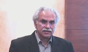 ووہان میں پاکستانی طلبہ انخلا نہ کیے جانے پر شکر گزار ہیں، ڈاکٹر ظفر
