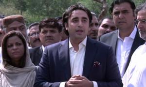 Sindh govt should have 'full plan' if lockdown prolongs: Bilawal