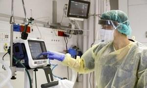 اسرائیلی ایجنسی موساد کا کورونا وائرس کے خلاف پُراسرار کردار