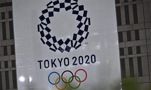 ٹوکیو اولمپکس کی نئی تاریخوں کا اعلان، 2021 میں انعقاد ہوگا