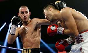 Promoter eyes boxing behind closed doors