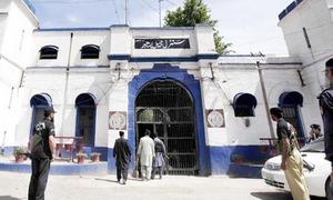 New prisoners kept in 14 days quarantine in KP