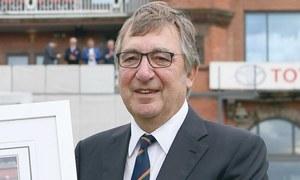 Lancashire chairman dies of coronavirus