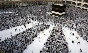 Saudi Arabia advises Muslims to defer Haj plans