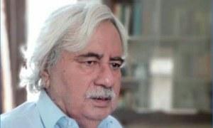 عبدالقادر جونیجو: سندھی ادب کی چھوٹی سی دنیا کے بڑے لکھاری