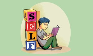 The art of self-learning