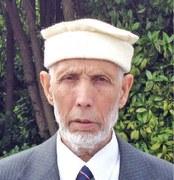 Pashto writer laid to rest in England