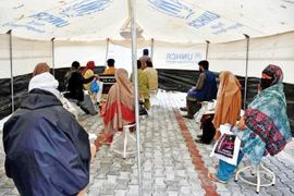 HMC starts OPD for blood cancer patients at open space