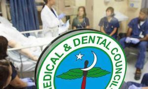 Govt declares PMDC registrar's appointment unlawful