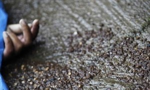 3 booked for murder of maid buried as virus victim in Gujrat