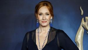 JK Rowling launches Harry Potter At Home for homebound families