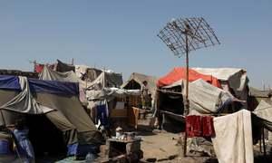 'Coronavirus is dangerous, but hunger is more so': Afghan refugees in Pakistan seek help