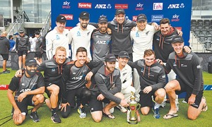 New Zealand's coming tours in doubt, office avoids sackings
