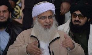 Maulana Abdul Aziz, 6 others booked for violating govt order