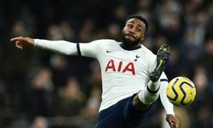 Premier League players' 'backs against wall' over virus: Rose