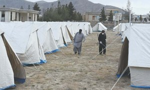 31 pilgrims brought from Taftan to quarantine facilities in Pindi, Taxila