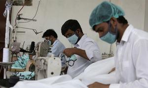 پنجاب سے ایک دن میں کورونا کے ریکارڈ کیسز،ملک میں متاثرین 3700 سے متجاوز،اموات 53 ہوگئیں