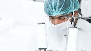 Outfitters is making protective suits free of cost for medical professionals