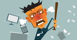 5 Ways to Avoid Going Batsh*t Crazy While #WFH