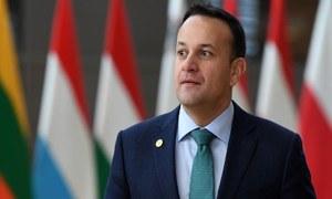 کورونا وائرس: آئرلینڈ کے وزیراعظم بطور ڈاکٹر خدمات دینے لگے
