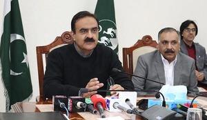 Balochistan chief secretary given new role in Covid-19 body