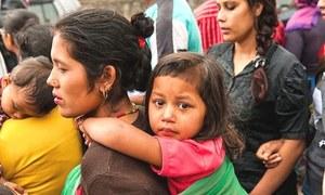 'کورونا کی وبا نصف ارب لوگوں کو غربت میں دھکیل سکتی ہے'