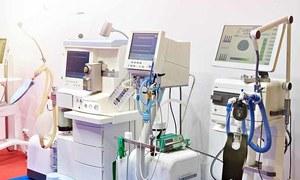کورونا وائرس: ڈریپ نے پلازما تھراپی، وینٹیلیٹرز کے کلینکل ٹرائلز کی منظوری دے دی