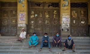 پاکستان میں 4601 افراد کورونا وائرس سے متاثر، 727 صحتیاب