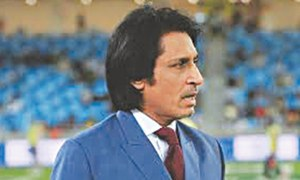 Ramiz asks Babar, Misbah to rely on youth for World T20