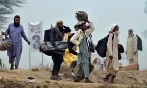 پنجاب میں تبلیغی جماعت کے مزید کارکنان کورونا وائرس کا شکار