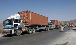 37 transporters returning from Afghanistan test positive for virus