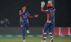 Karachi Kings say scheduling of matches in PSL V created problems