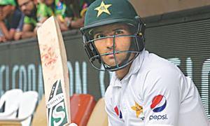 No mental block but circumstances have bogged me down: Asad Shafiq